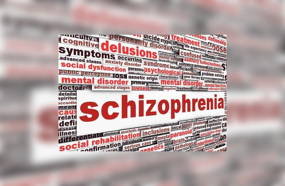 Kaks meest, kes arvasid, et skisofreeniat saab ravida soolestiku eemaldamise teel