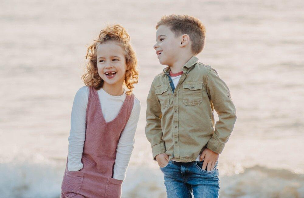 Kasulik lapsevanematele: need on 20 etiketireeglit, mida iga laps võiks teada ja osata