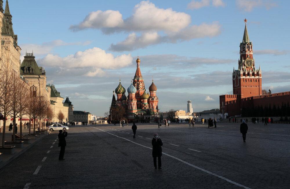 Москва считает инсинуациями заявления Вашингтона о дестабилизирующих действиях России