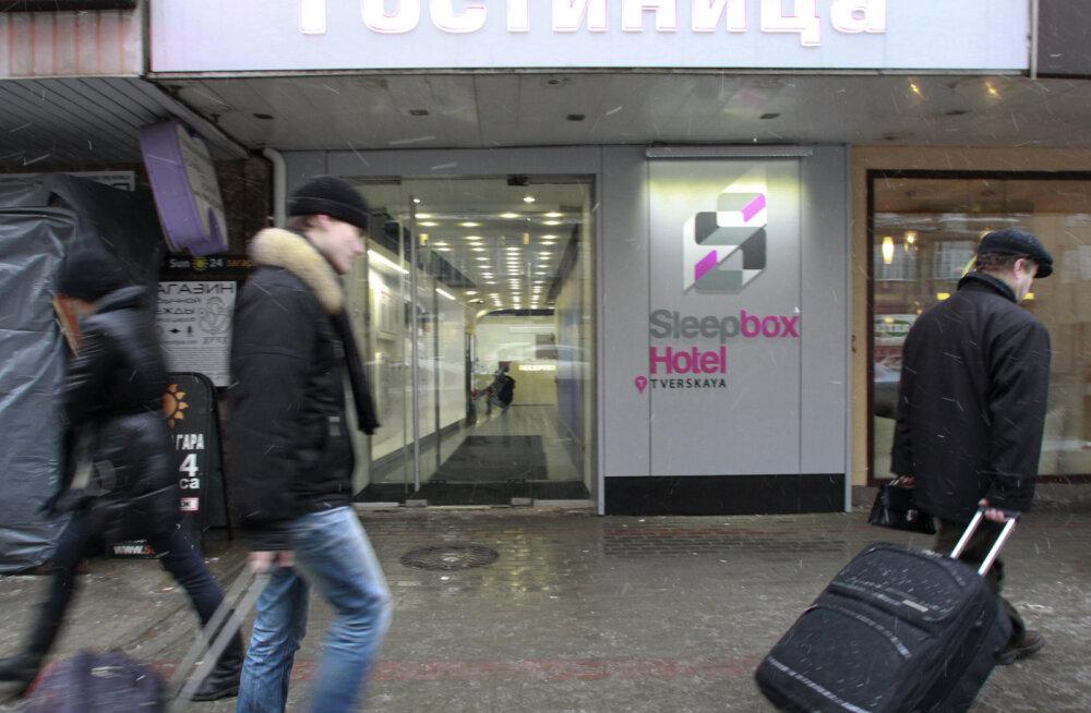В России запретили хостелы и гостиницы в жилых домах. Чем это обернется для туристов?