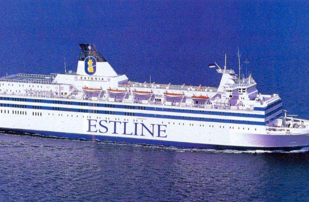SVT: Estonia laevahuku Rootsi ohvrite omaksed nõuavad Eestilt uut uurimist