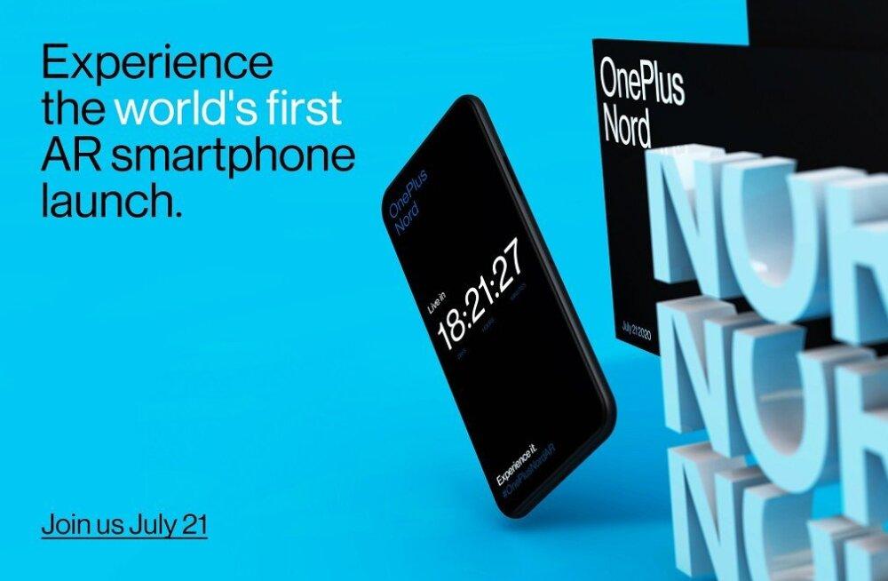 OnePlus esitleb soodustelefoni ja oma esimesi päris juhtmeta kõrvaklappe