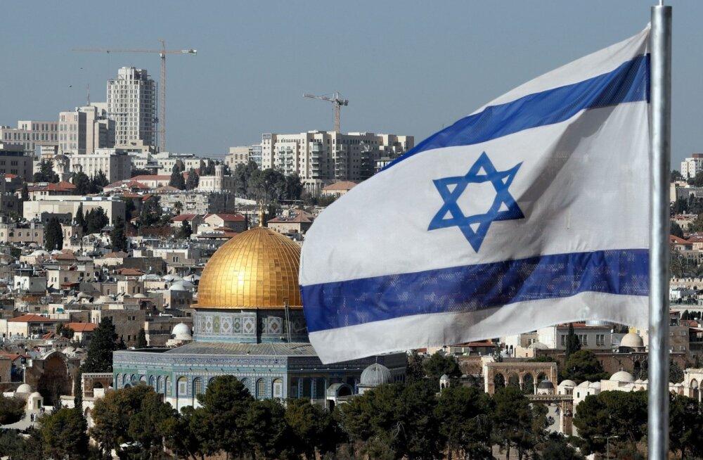 Чей Иерусалим? Трамп вновь злит Ближний Восток