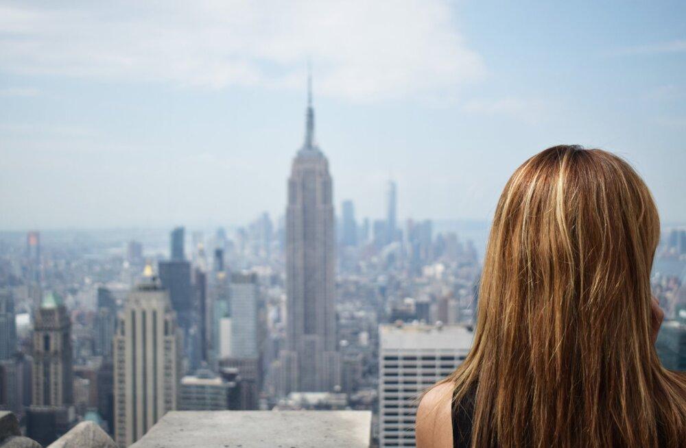 New York, New York! Edasi-tagasi lennupiletid Tallinnast praegu vaid alates 235 eurot