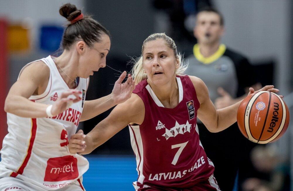 Läti korvpallipidu varjutab hiiglaslik võlg
