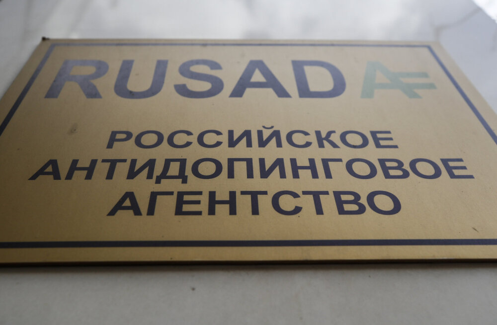 AMETLIK | Venemaa jääb dopinguskandaali tõttu ka Doha MM-ilt eemale