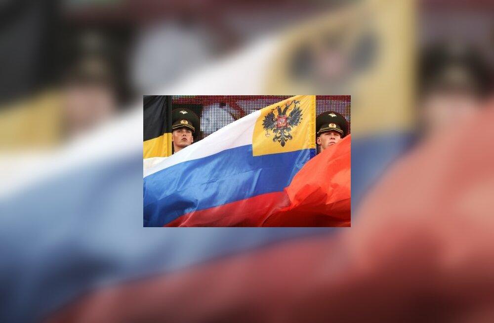 vene, lipp, sõjavägi, vapp, moskva, venemaa