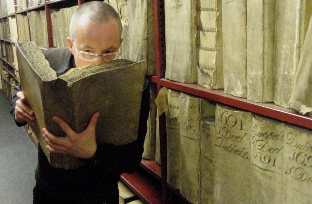 Воссоздать ароматы: ученые потратят почти 3 млн евро на создание энциклопедии запахов старой Европы