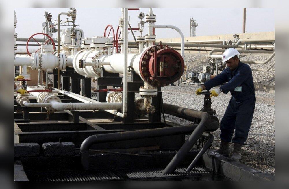 Argentina riigistab Hispaania naftakompanii