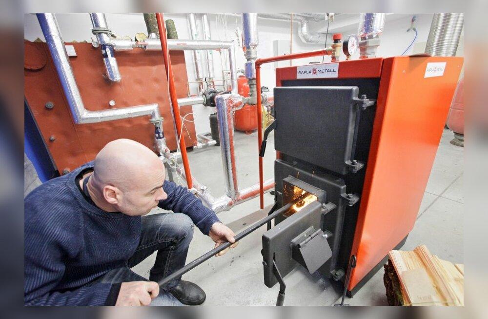 VIDEO: Kuidas valida uut küttesüsteemi?