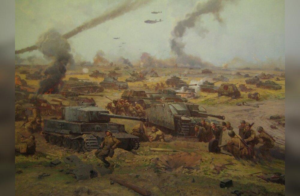 Küsitlus Venemaal: NLiit oli sõjaks Saksamaaga valmis