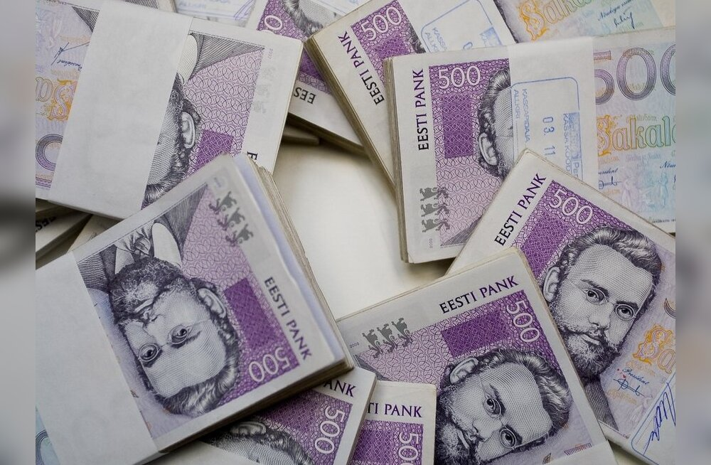 Банк: экономика Эстонии вышла из кризиса
