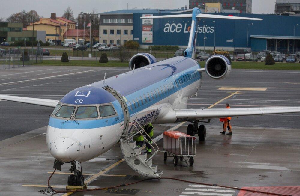 Kohus kuulutas välja Estonian Airi pankroti