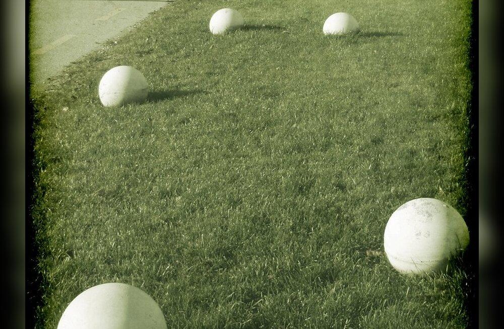 Päevadiilid hullutavad ka golfisõpru