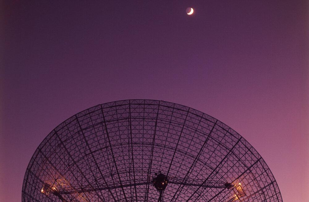 Üks kõrv lisaks: austraallaste võimas raadioteleskoop liitus maavälise elu otsingutega