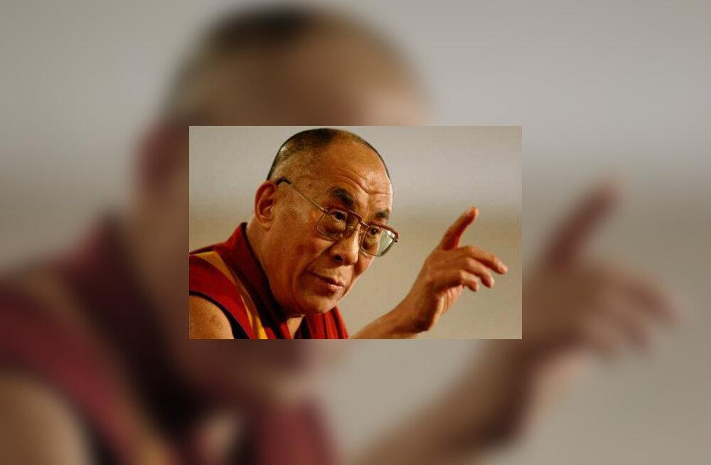 Tema Pühadus XIV dalai-laama on külastanud Balti riike ja Eestit varasemalt kolmel korral, kuid budistlikke õpetusi jagab ta esmakordselt