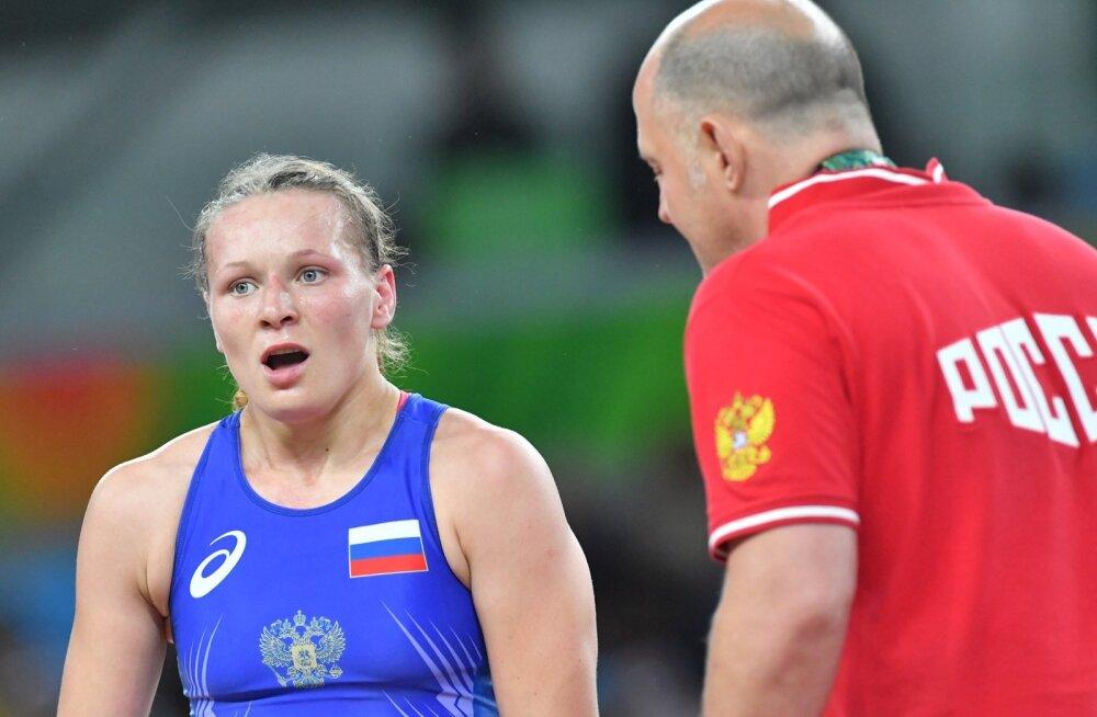 Inna Trazhukova