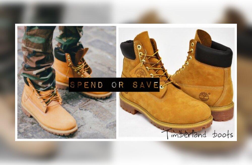 1ea71b0df7a MOEBLOGI: Osta või säästa- Tiberlandi saapad? - Anne ja Stiil