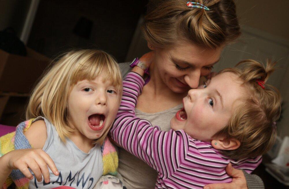 Как я была безупречной матерью, а потом поумнела