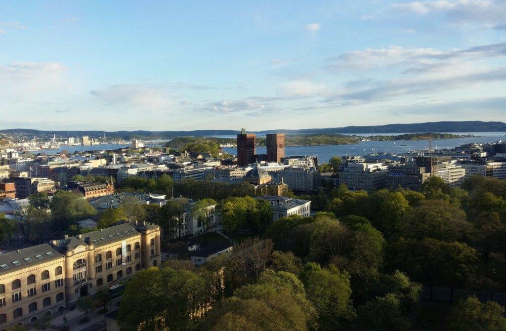 Suurepärane hind: edasi-tagasi lennud Tallinnast Oslosse alates 59 eurost