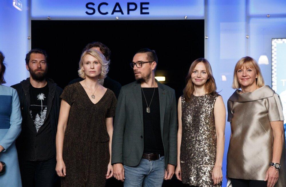 """Mängufilm """"Teesklejad"""" valiti Roueni filmifestivalil pressi lemmikuks"""