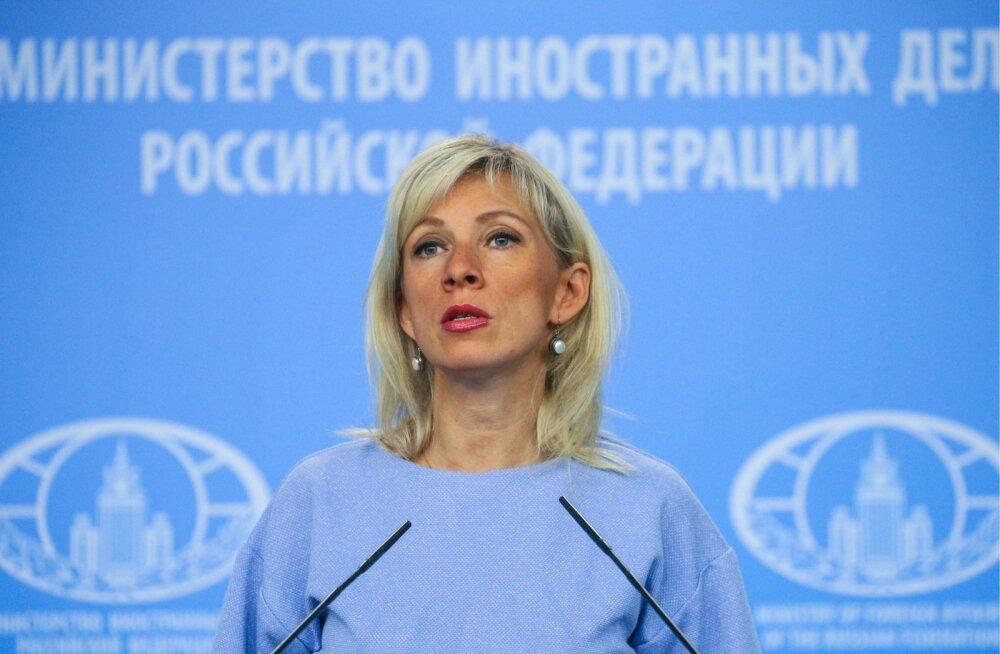 Venemaa välisministeerium: Skripalide mürgitamises süüdistatavate fotod ega nimed ei ütle meile midagi