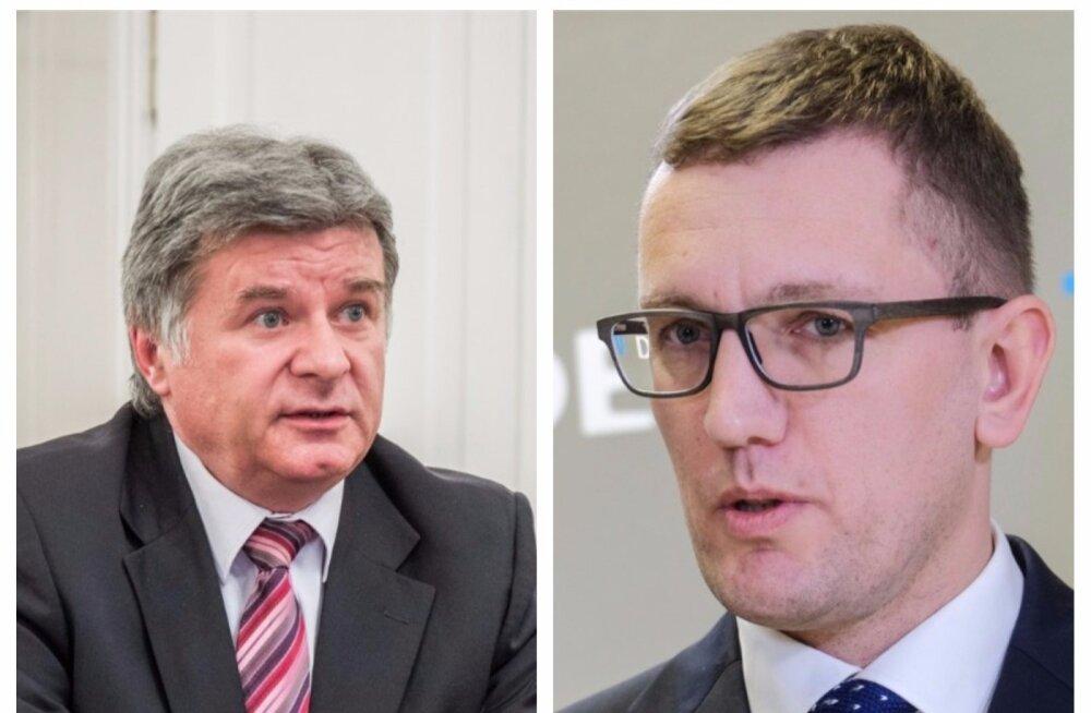 Посольство РФ в Таллинне пригласило Михала на День России. Он поблагодарил и отказался