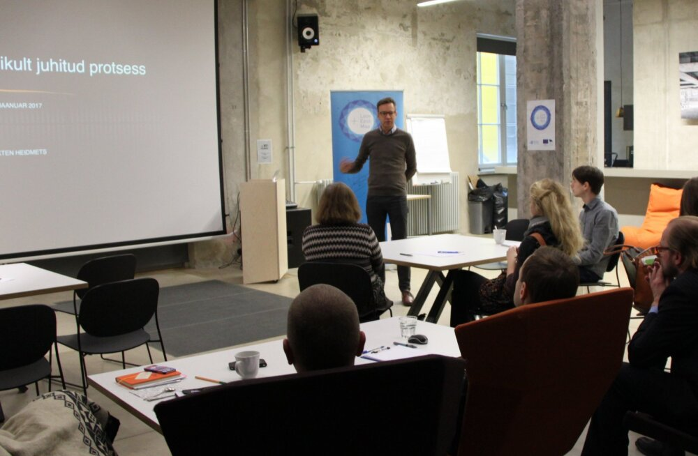 Loov Eesti ootab alustavaid ettevõtjaid liituma paindliku ja personaalse arendusprogrammiga