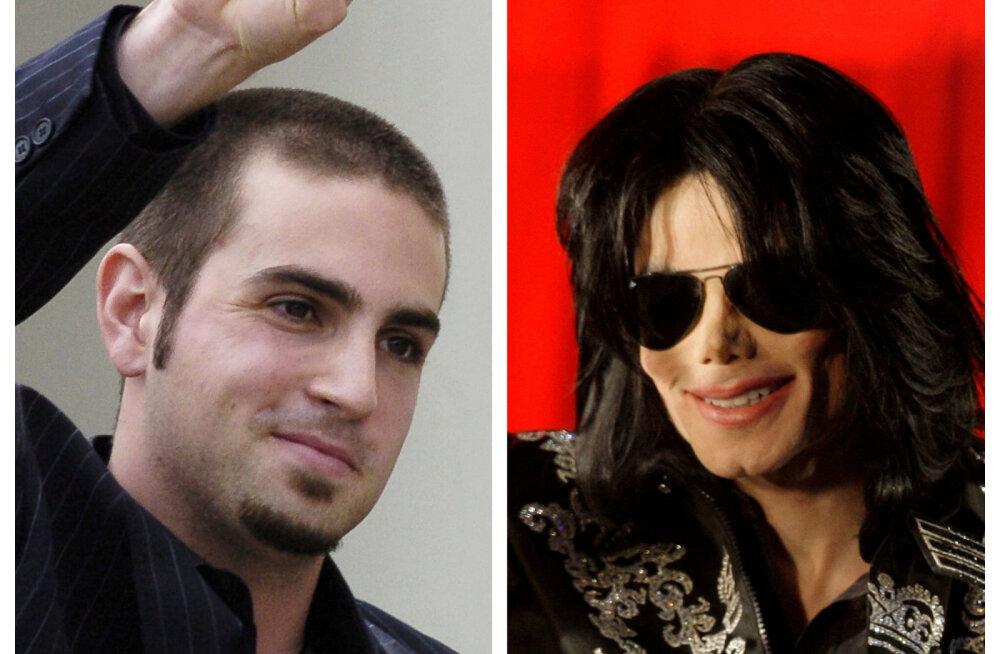 Michael Jacksoni süüdistaja Wade Robson Netflixile: see on rõve ja andestamatu