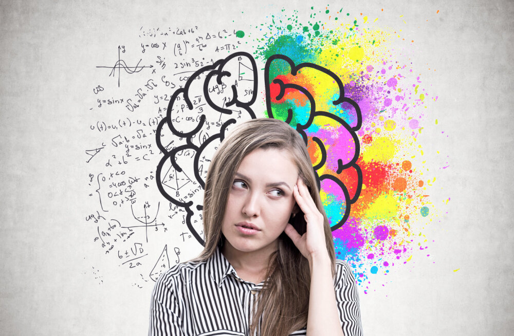 Neuroteadlane Jaan Aru: aju mõtleb kehale välja tervisehädasid