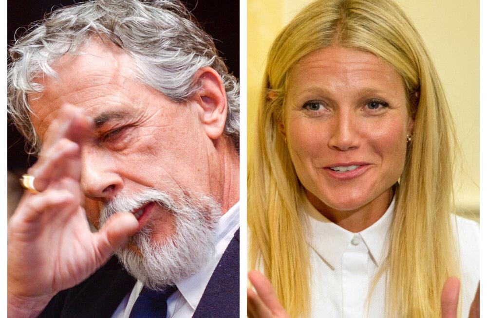 Kopsakad kohtukulud! Gwyneth Paltrow' süüdistatakse suusarajal otsasõitmises ja põgenemises