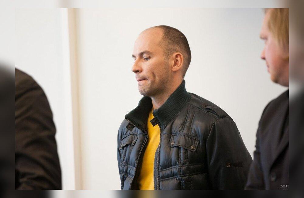Kalle Klandorf: Indrek Põdra ja ta grupi lugu ehk Organiseeritud kuritegevus õiguskaitseorganites