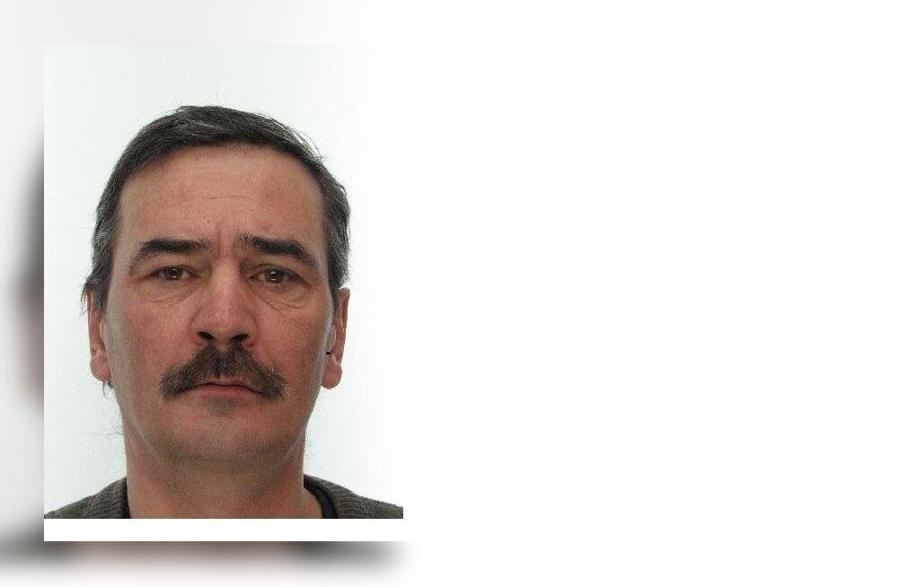 Полиция нашла 52-летнего Игоря из Таллинна