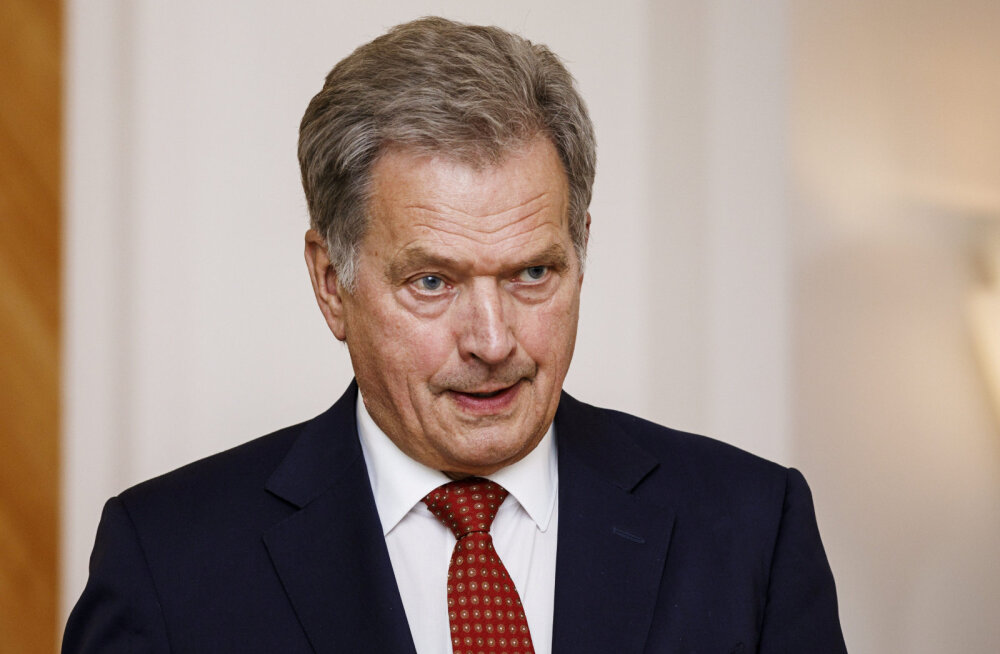 Soome president Niinistö teel Peterburi: uus leht on pöördumas – Norra, Rootsi ja ka Eesti kohtuvad Putiniga