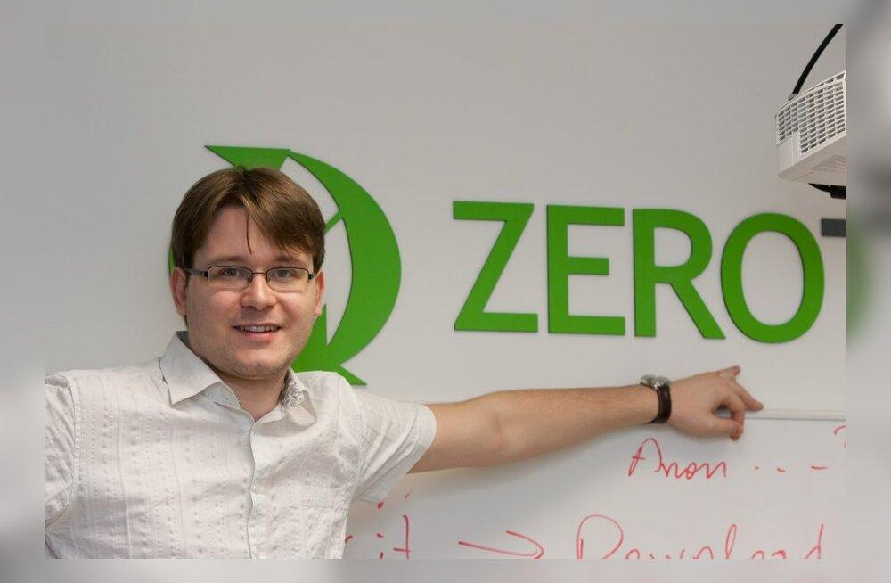 Eesti IT-firma ostis Taani tarkvaraettevõtte