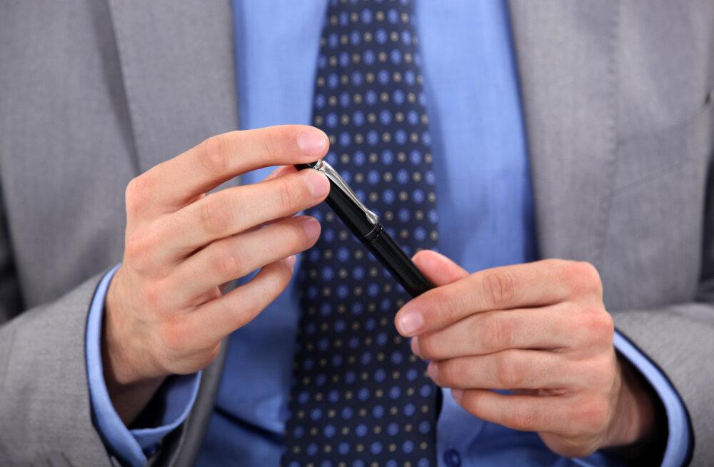 Kuidas lõpetada töösuhe, kui töötaja ei allkirjasta dokumente?