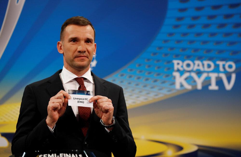 58c88dcca8e Hea loos! Liverpool kohtub Meistrite liiga poolfinaalis AS Romaga ...