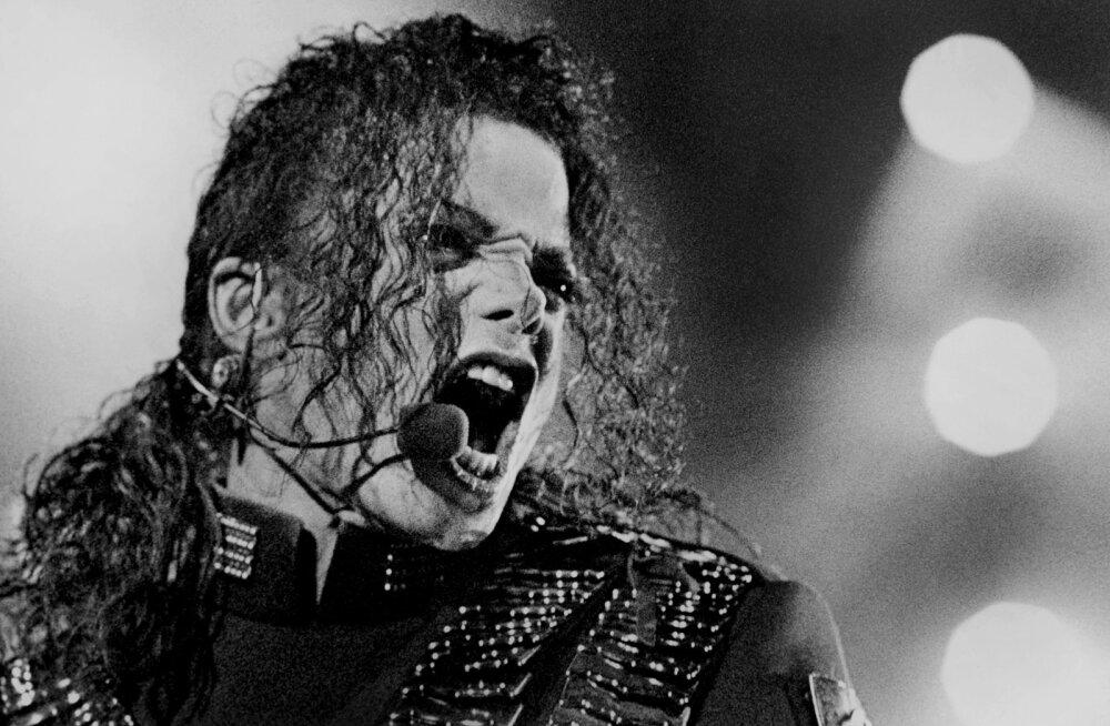 Michael Jacksoni ihukaitsja süüdistustest: see on võimatu!