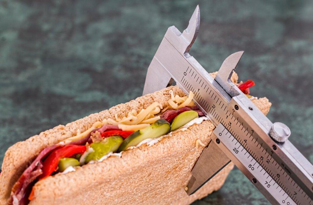 Похудеть и не разрушить печень. 2 полезных диеты и одна очень вредная
