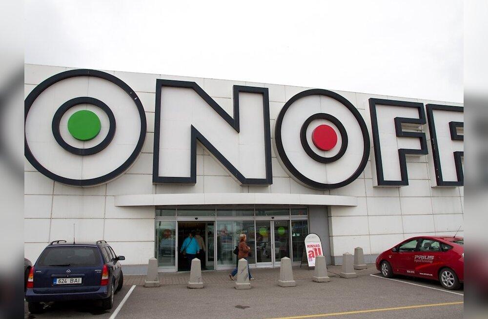 Firma: Onoff Eesti ei ole seotud Rootsi Onoff-i pankrotiavaldusega