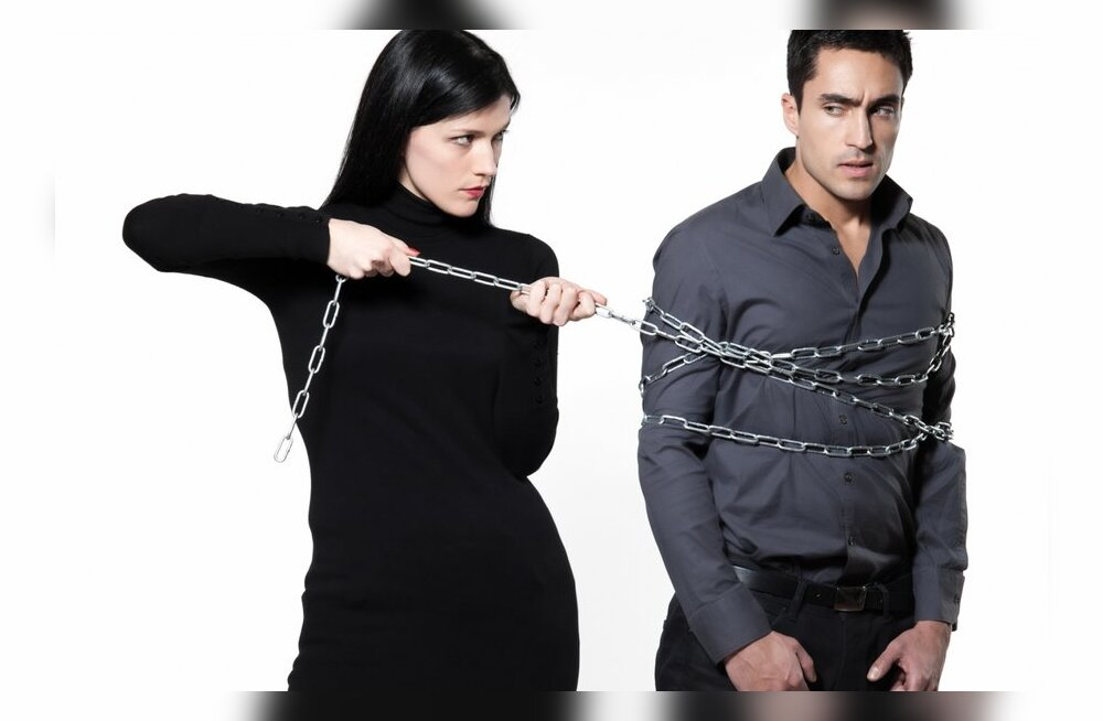 Naisteka horoskoop: naised on sel nädalal tõelised kontrollifriigid