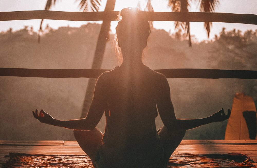 Miks peaksid ka sina mediteerimisega alustama ja kuidas seda teha?