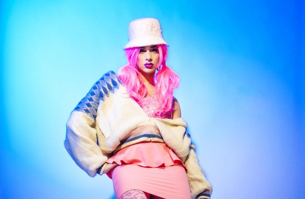 Eesti <em>drag queen</em> räägib oma loo: kapist väljatulek oli paras draama
