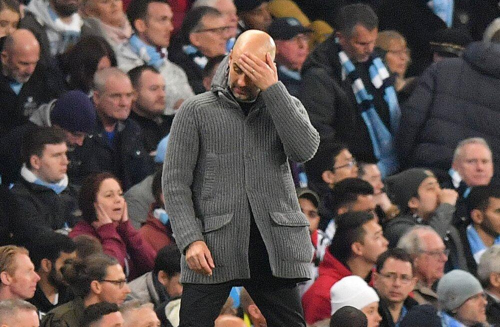 """KUULA   """"Futboliit"""": kas Guardiola on tõesti kiilakas petis? Kas VAR on jalgpalli päästja või tapja?"""