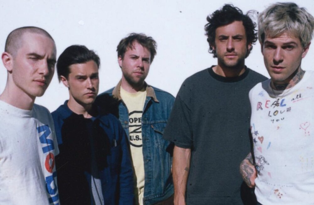 KROONIKA INTERVJUU   Homme Saku Suurhallis esinev The Neighbourhood: me ei tee muusikat otseselt fännidele, vaid pigem sellist, mida tahaks ise kuulata!