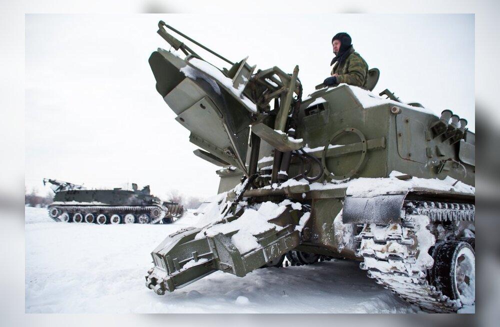 """Правительство РФ разработало проект сокращения расходов на """"оборонку"""""""