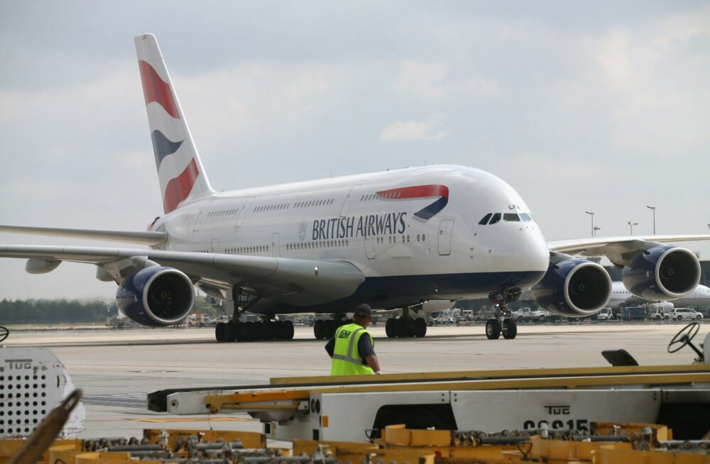 US-BRITISH-AIRWAYS-CELEBRATES-IPPPPPNAUGURAL-AIRBUS-A380-FLIGHT-