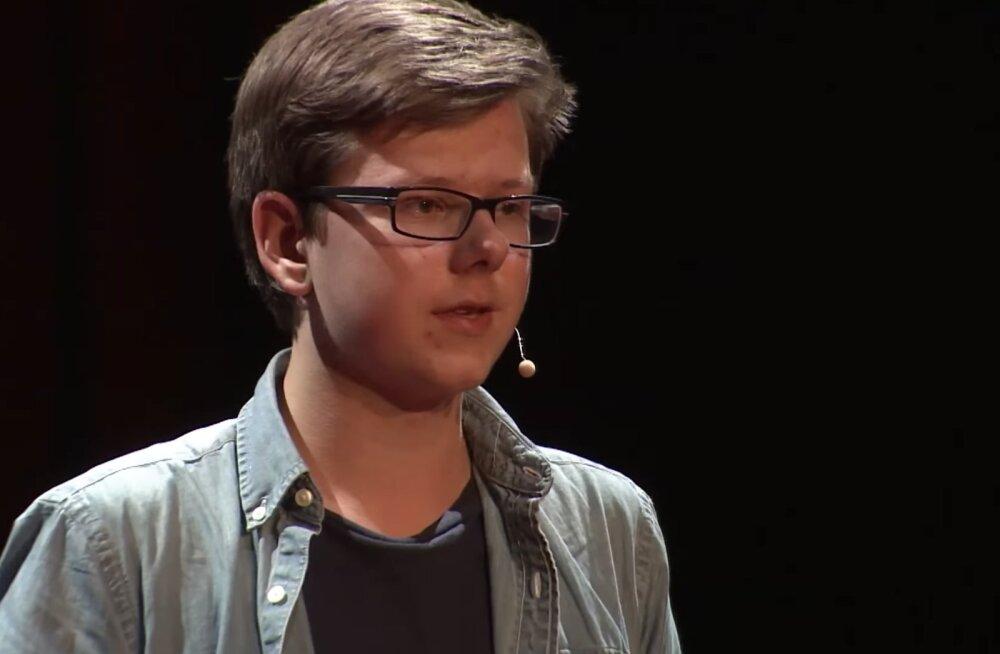 Uskumatu ülbus! 19-aastane bitcoinimiljonär: see on inimese enda süü, kui ta rikas pole
