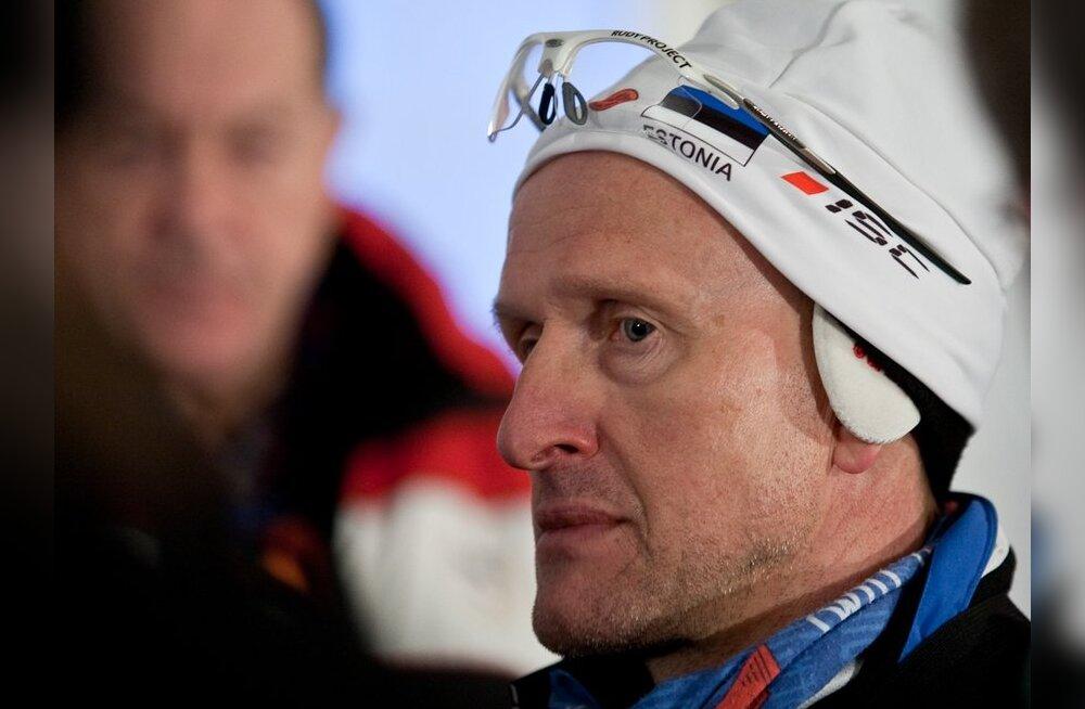 Mati Alaver nimetas neli põhjust, miks FIS jättis Otepää võistluskalendrist välja