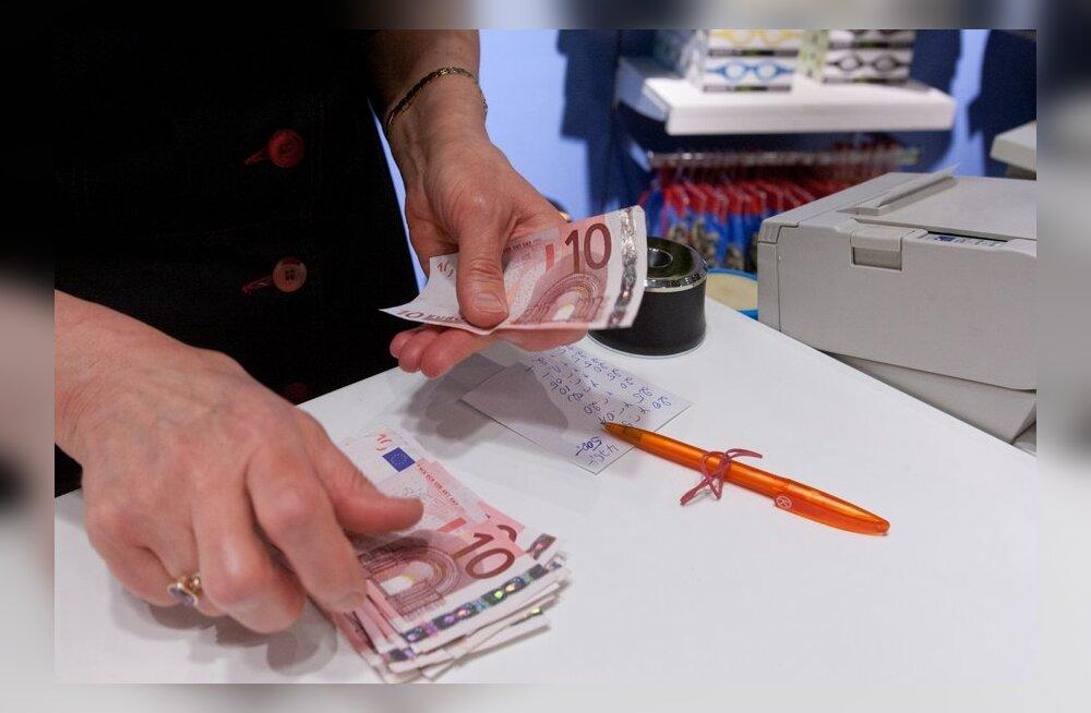 GuardTime ja EAS meelitavad suurpankade investeeringuid Eestisse